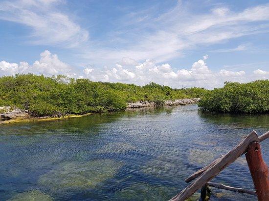 Yal-ku Lagoon: 20180805_105636_large.jpg