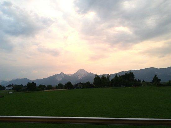 Drobollach am Faakersee, Avusturya: TA_IMG_20180805_203454_large.jpg