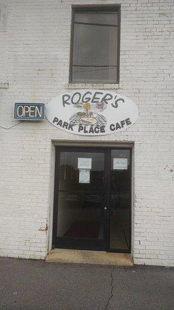 Rodgers Park Place Cafe