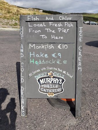 Garnish, Ireland: 20180805_170744_large.jpg