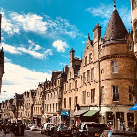 Photo Tours Edinburgh