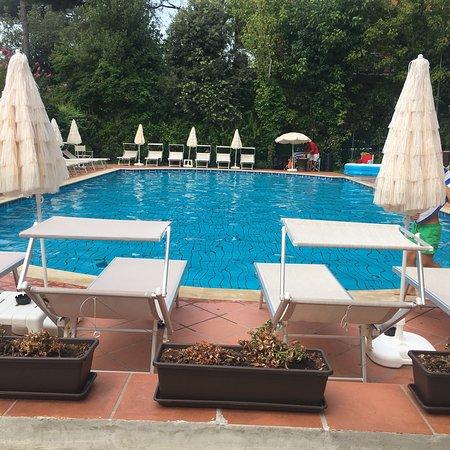 Hotel michelangelo milano marittima italien hotel anmeldelser tripadvisor - Bagno sauro cervia ...
