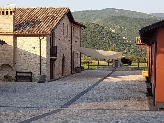 Monteleone di Spoleto Photo