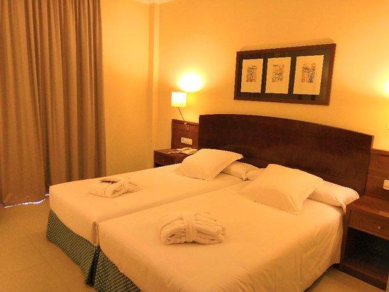Hotel Spa Galatea: IMG_20180717_182738_large.jpg
