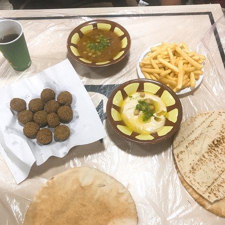 Hashem: DINNER