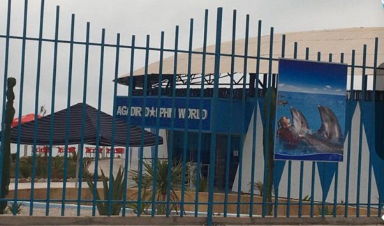 Agadir Dolphin World
