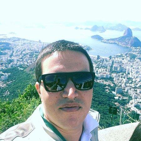 Rio Tour Guide Felipe Romeiro