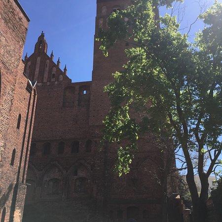Teutonic Order Castle: photo0.jpg