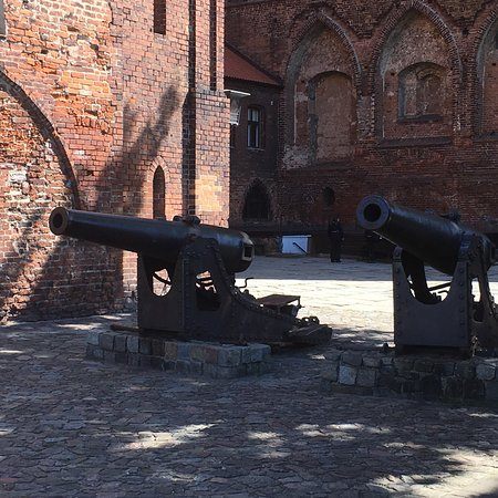 Teutonic Order Castle: photo1.jpg