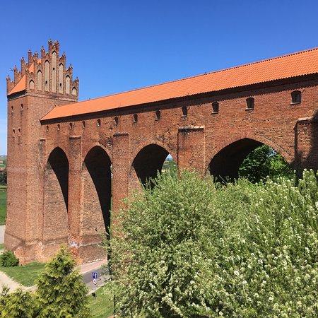 Teutonic Order Castle: photo2.jpg