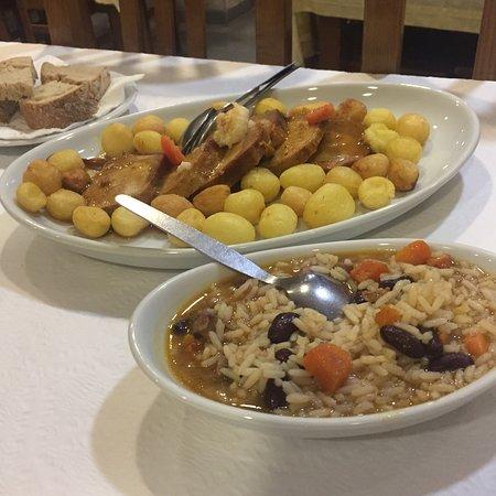 imagem Restaurante Marialva em Boticas
