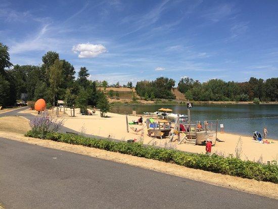 Seepark Zulpich