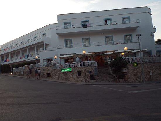 Hotel Villa Real ภาพถ่าย
