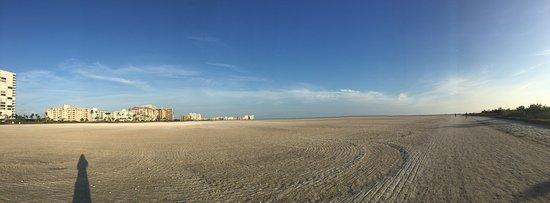 Tigertail Beach: Beach