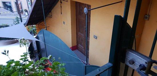 Perosa Argentina, Itália: 20180804_203809_large.jpg