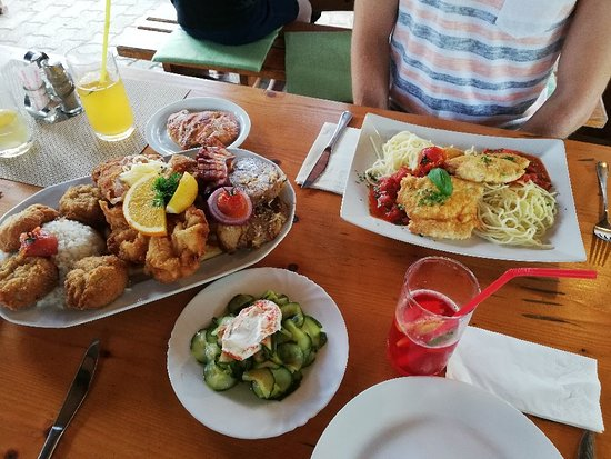 Torony Restaurant: IMG_20180803_135045_large.jpg
