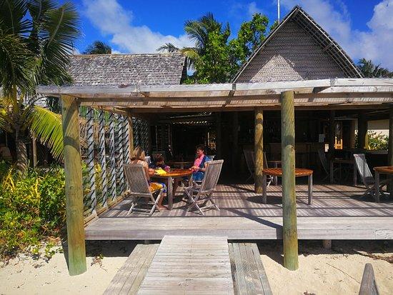 Fafa Island Resort: IMG_20180804_131908_large.jpg