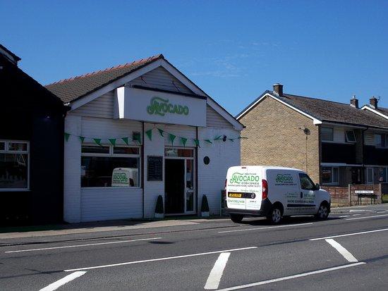 Image Avocado Health Bar in North West