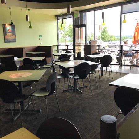 Garbanzo Mediterranean Grill Colorado Springs 2130 Southgate Rd Restaurant Reviews Phone Number Photos Tripadvisor