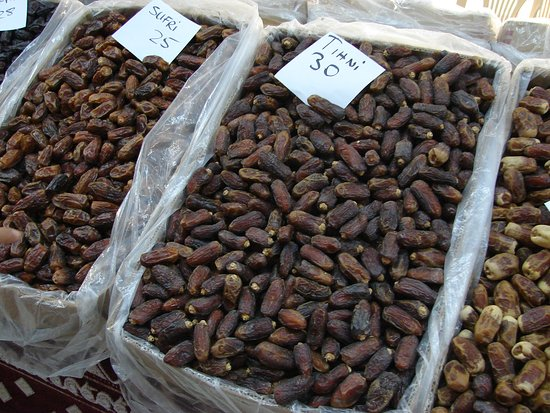 Madinah Dates