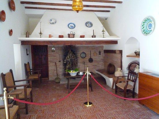 La Casa Museo Barbera dels Aragones