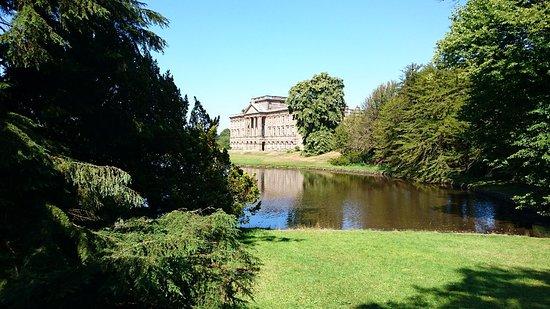 Lyme Park Image