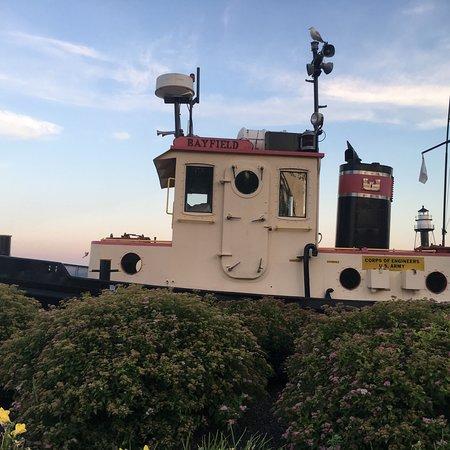 Lake Superior Maritime Visitor Center: photo2.jpg