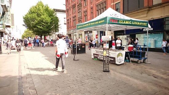 Market Street: Market Street
