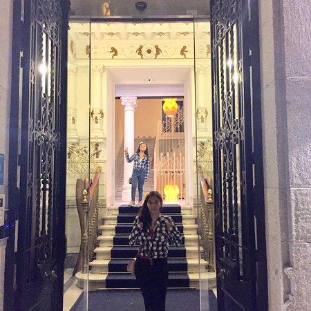 珀蒂宫伦德斯酒店照片
