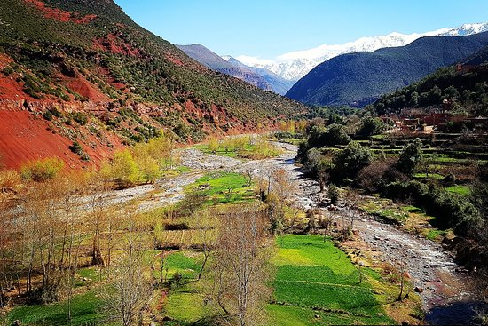 Morocco Inspiring Tours