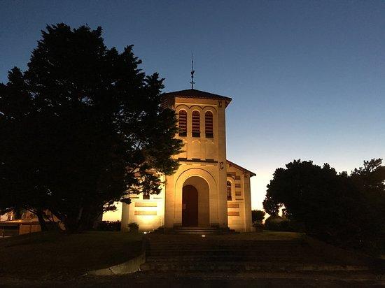 Soulac-sur-Mer, Frankreich: Abendstimmung 2