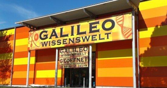 Galileo Wissesnswelt Rugen