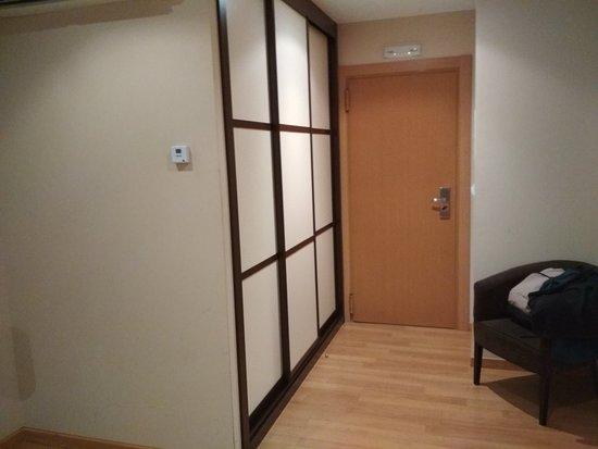 Hotel Meson de Erosa: IMG_20180805_235945_large.jpg