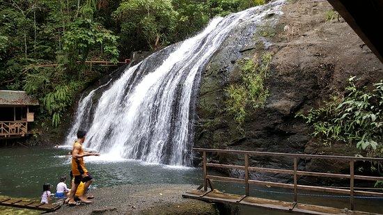 Surigao del Sur Province, Philippines: Green Falls