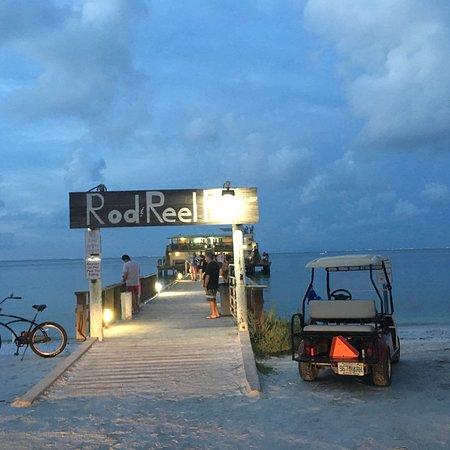 Rod & Reel Pier: photo1.jpg