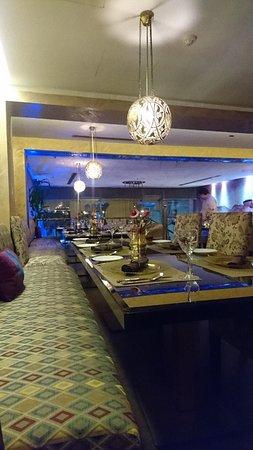 Zaikaki Jeddah Restaurant Reviews Phone Number Photos Tripadvisor