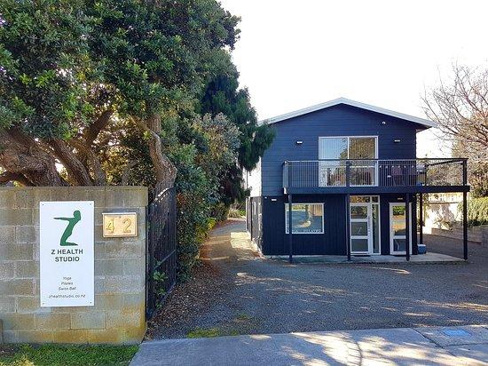 Paraparaumu, Nuova Zelanda: 42 Kapiti Road