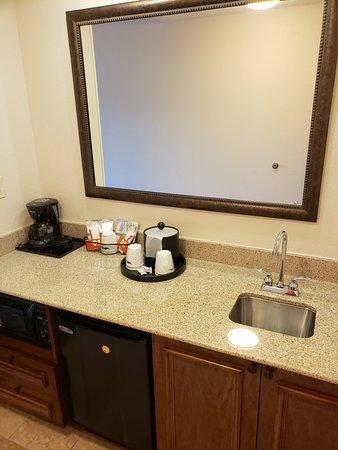 Hampton Inn & Suites Huntersville: 20180804_151210_large.jpg