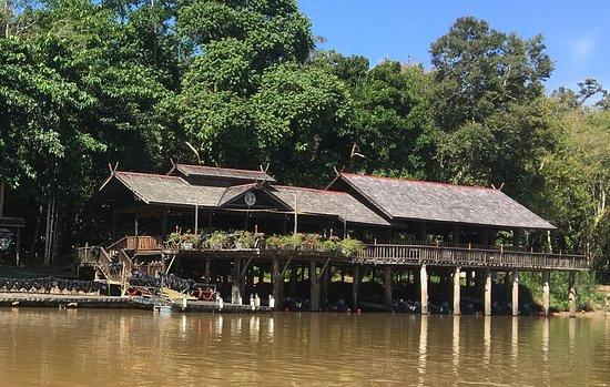Kinabatangan District Bild
