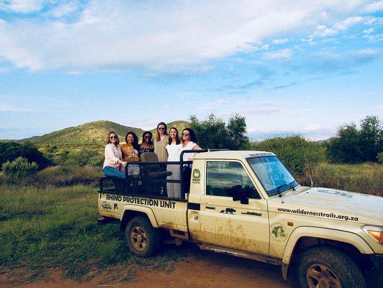 Gambar Pilanesberg National Park