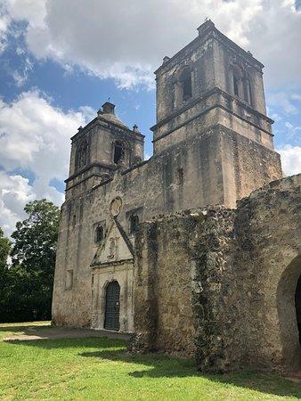 San Antonio Tours