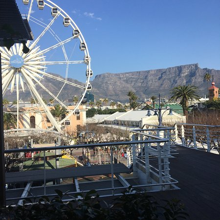 Ocean Basket V&A Waterfront: photo1.jpg