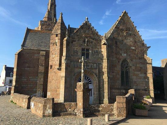 Notre Dame de la Clarté