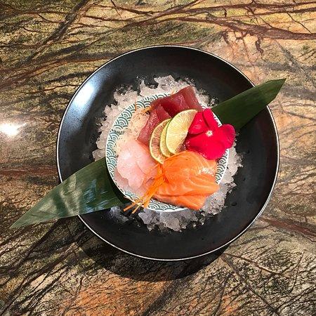 HARU Sushi Garage