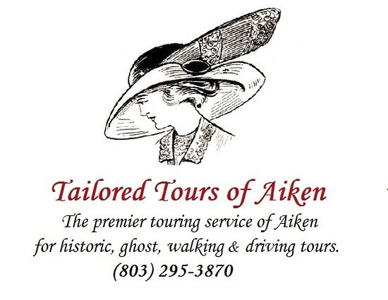 ‪Tailored Tours of Aiken‬