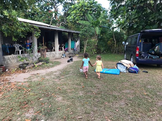 See The Real Vila Tours: Charlies Village