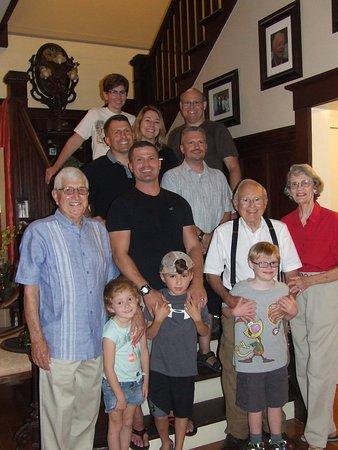 Vienna, GA: Powell Family Reunion 2017
