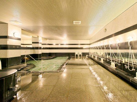 Rusutsu Resort Public Bath South Wing