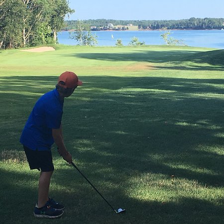 Brudenell River Golf Course: photo0.jpg