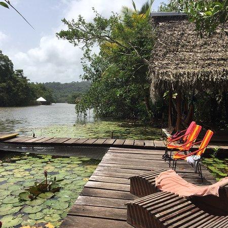 Rio Dulce, Guatemala: photo1.jpg